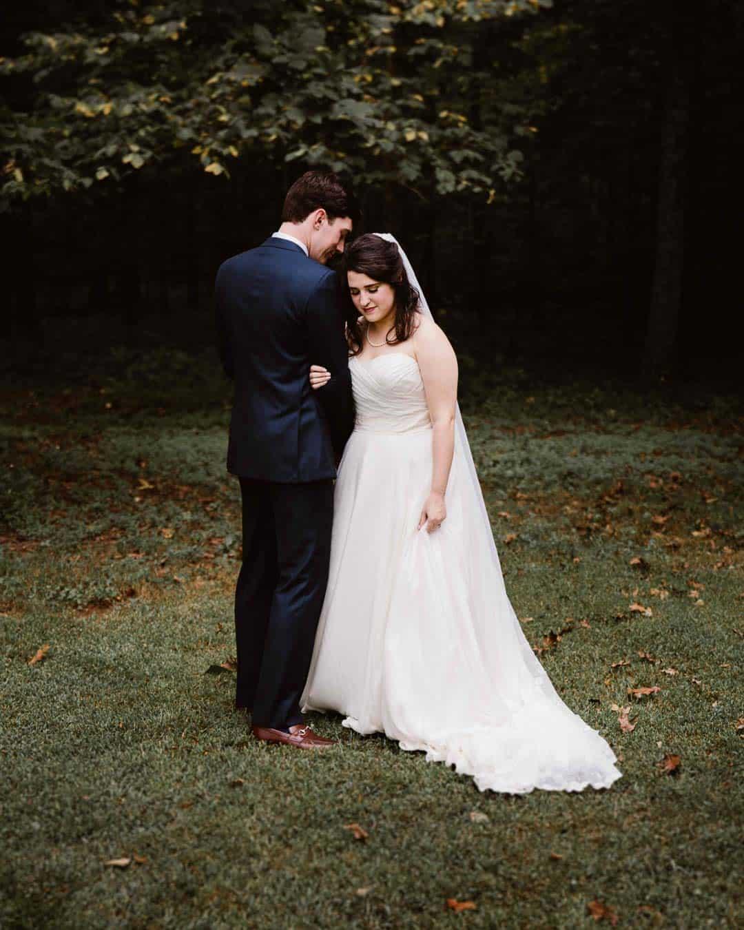 Virginia Wedding, Manor House